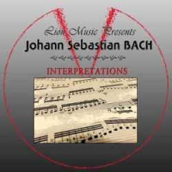 Robert Rodrigo (Airless) en un recopilatorio de Bach