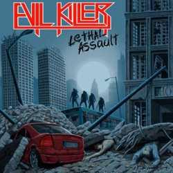 Evil Killer otro tema de adelanto