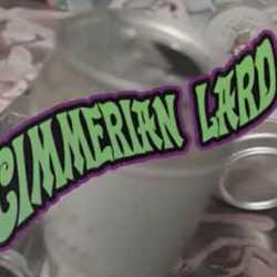The Wizards videoclip de «Cimmerian Lard»