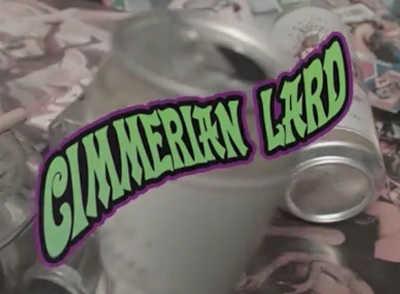The Wizards videoclip de Cimmerian Lard