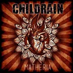 Childrain portada de Matheria