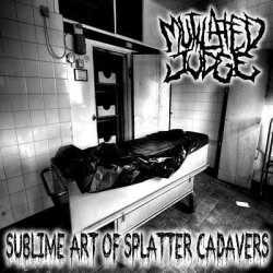 Mutilated Judge descarga «Sublime Art of Splatter Cadavers»