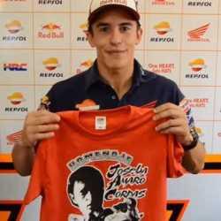 Dabelyu video presentación Homenaje a Joseba Amaro Corpas
