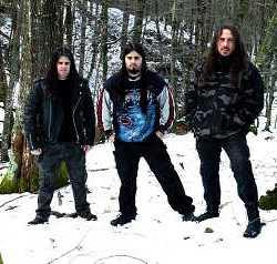 Bloody Brotherhood videoclip de «Ritual Of Blood»