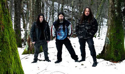 Bloody Brotherhood videoclip de Ritual Of Blood