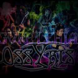 Ossyris presentan 2 nuevos temas