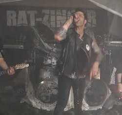 Rat-Zinger videoclip y detalles recopilatorio