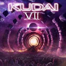 Kudai presenta su nuevo disco «VII»