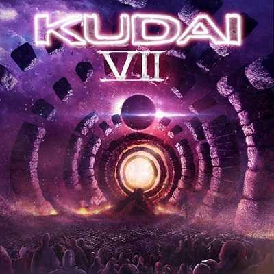 KUDAI presenta su nuevo disco VII