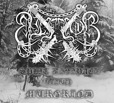 Elffor Odolosth adelanto de split con Murgrind