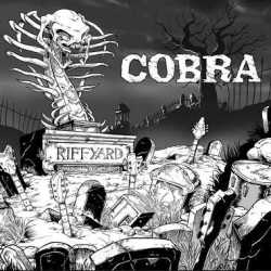Cobra estrenan single «70 Challenger»