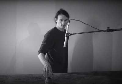 Gojira studio sessions