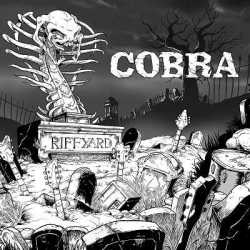 Cobra escucha íntegro «Riffyard»