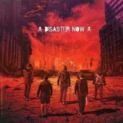 Disaster Now adelanto «Gorrotoa»