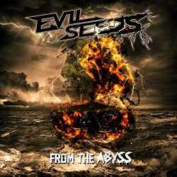 """Evil Seeds nuevo E.P. """"From The Abyss"""""""
