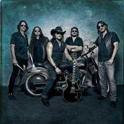 Indomables buscan guitarrista