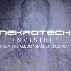 Nekrotech escucha «Invisible»