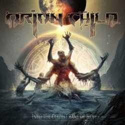 Orion Child portada de «Into The Deepest Bane of Hope»