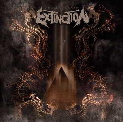 Extinction escucha su cover de Slayer