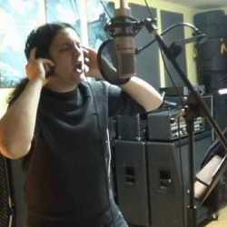 """Valkyria vídeo del tema """"Sobre El Cadalso"""""""
