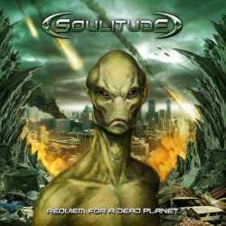 Soulitude descarga «Requiem For A Dead Planet»