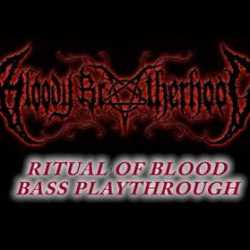 Bloody Brotherhood playthroughs de «Ritual Of Blood»