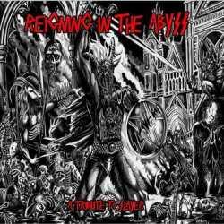 Extinction y Nekrotech escucha su tributo a Slayer