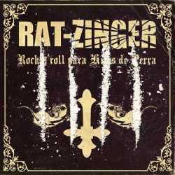 """Rat-Zinger descarga """"Rock'N'Roll para hijos de perra"""""""