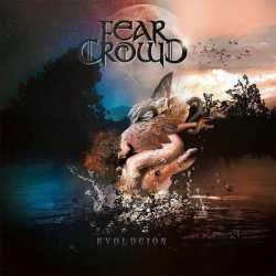 Fear Crowd portada de «Evolución»