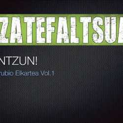 Izatefaltsua tema nuevo «Entzun!»