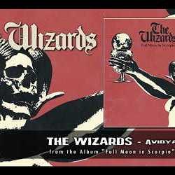 The Wizards adelanto de su próximo trabajo