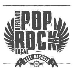 32 Muestra de Metal-Pop-Rock Aste Nagusia