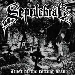 Sepulchral «Dust of the rotting dead» nueva demo