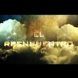 Delion lyric-video de «El Reencuentro»