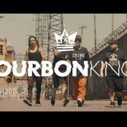 Bourbon Kings teaser videoclip