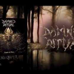 Damned Ritual presentan su single «Scum»