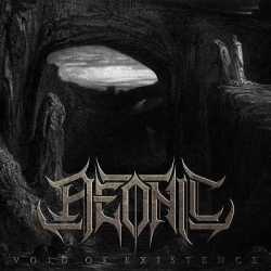 Aeonic escucha su E.P. «Void Of Existence»