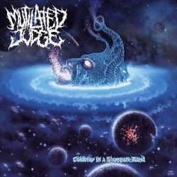 Mutilated Judge novedades discográficas