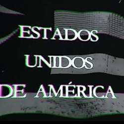 Sinmas lyric-video de «U.S.A.»