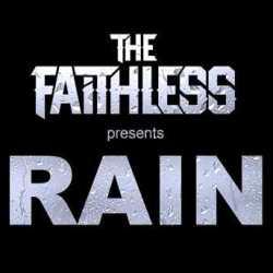 The Faithless lyric-video de «Rain»