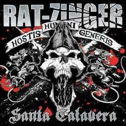 Rat-Zinger escucha «Santa Calavera» al completo