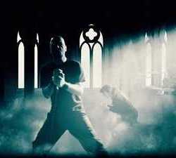 Soziedad Alkoholika videoclip de «Resurgir»