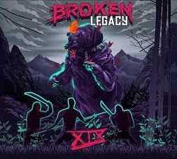 Broken Legacy escucha «XIX»