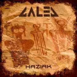 Galea descarga «Haziak»