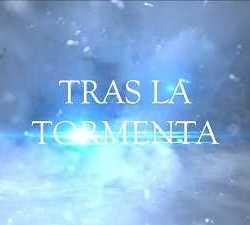 Blast Wave videoclip de «Tras La Tormenta»