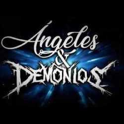 Delion videoclip de «Angels & Demons»