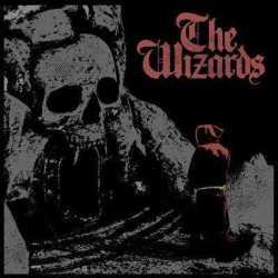 The Wizards reedición de su primer disco