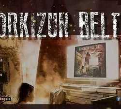 Etorkizun Beltza nos presentan «Hitzen Gabezia»