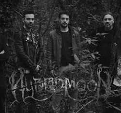 Hybrid Moon con nuevo vocalista
