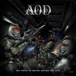 A.O.D. banda añadida